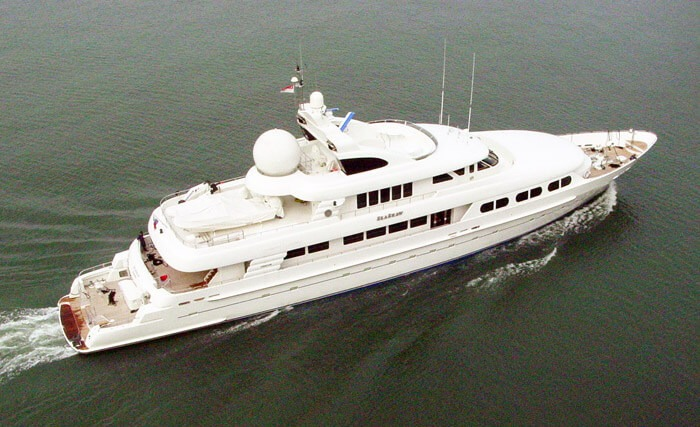Sea Shaw II –  P870