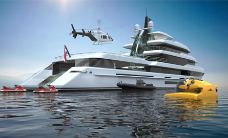 Mulder Design 70m Crystal