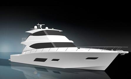 Riviera 67 – P1152